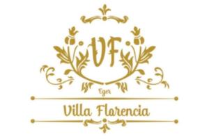 Villa Florencia Eger
