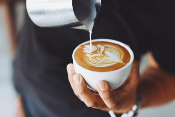 Ez a te kávézód helye!