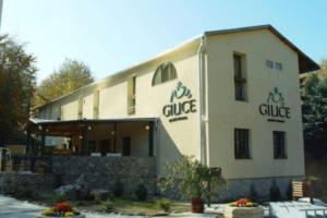 Gilice Panzió és étterem – Pécs