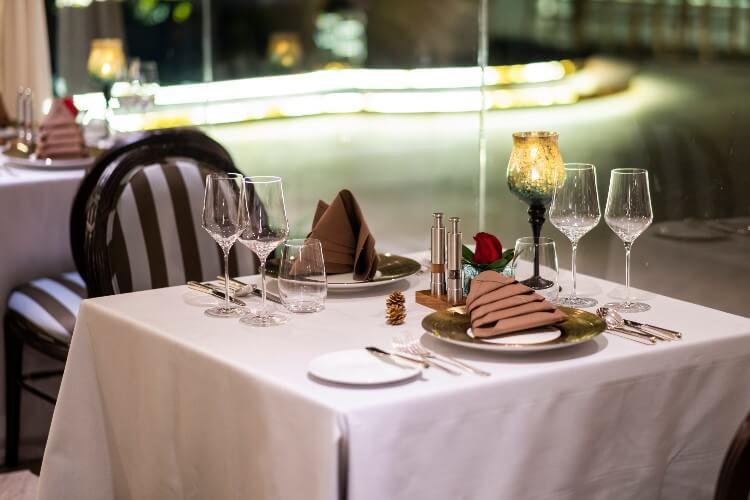 Tisztaságtérkép valóban tiszta éttermek Magyarországon